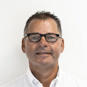 Directeur FHData, Frans Heineman